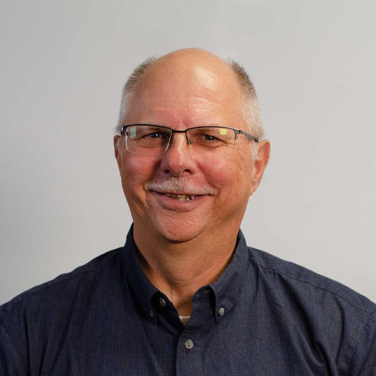 Mike Vetz