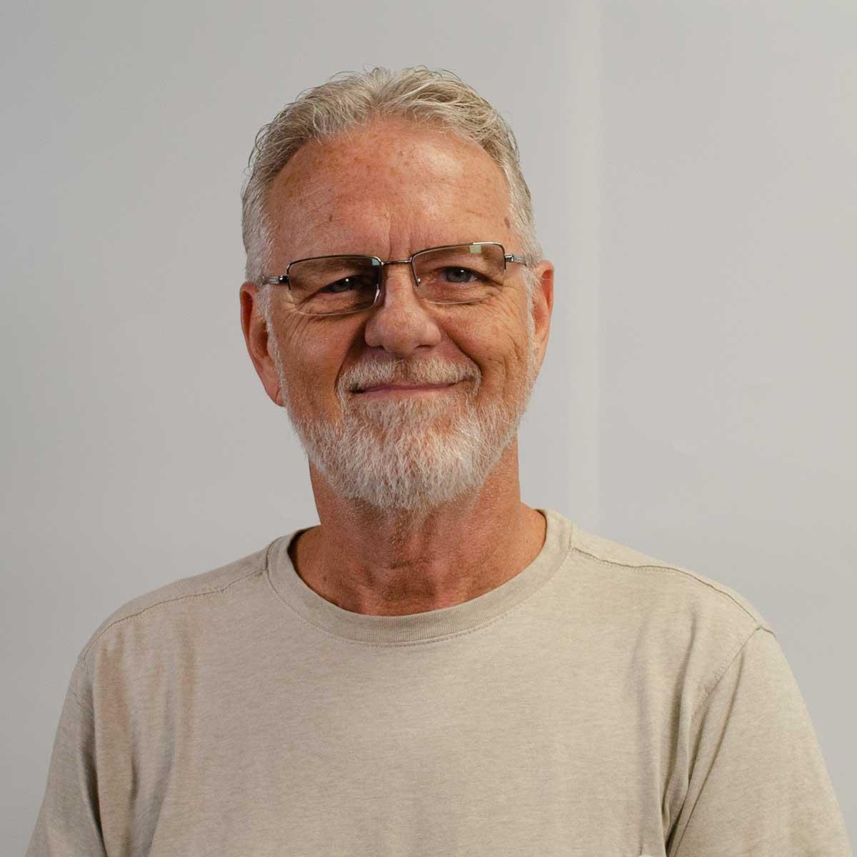 Rick Lasater