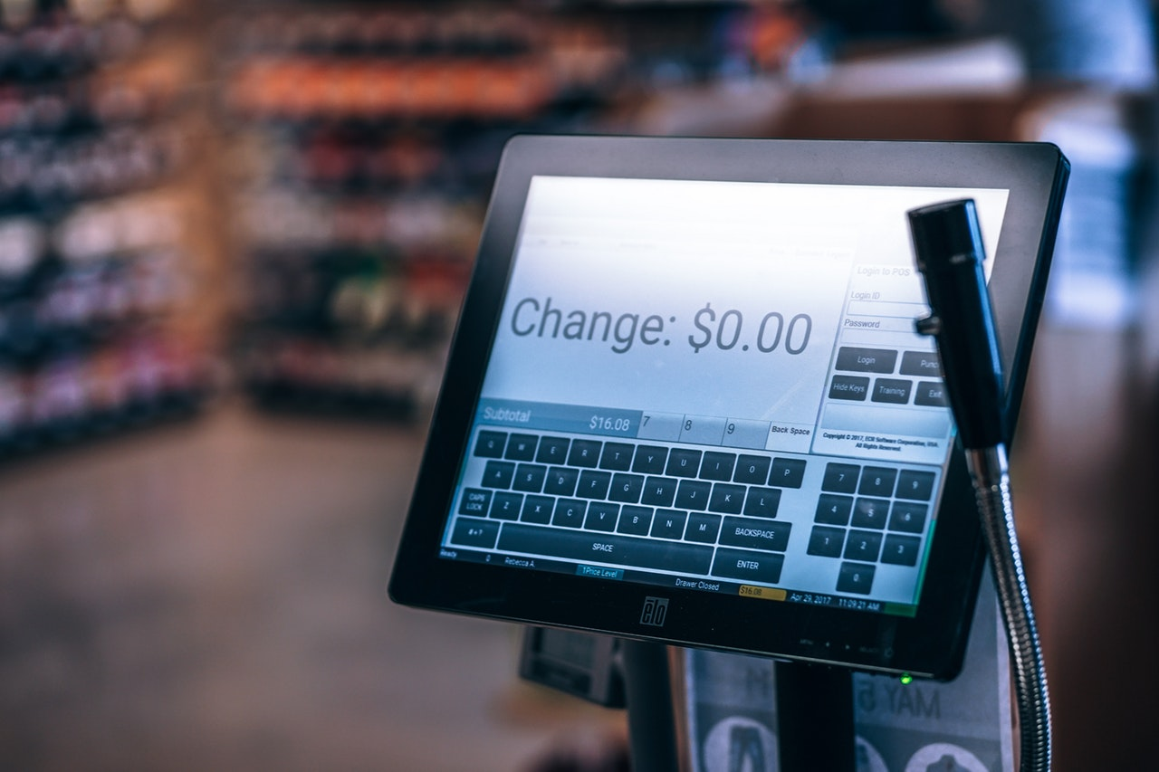 Could Digital POS Displays Revolutionize the Industry?