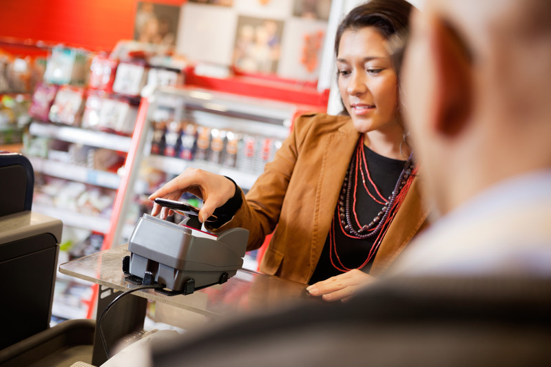 5 Ways To Improve Your POS Strategy